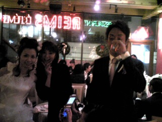Happy Wedding!!!