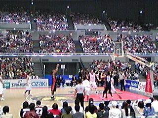 大阪エウ゛ェッサ
