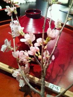 日本料理浮橋